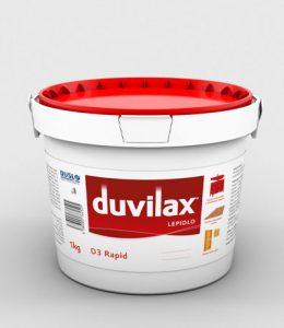 Duvilax D3 Rapid