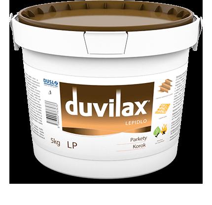 Výhody Duvilax LP