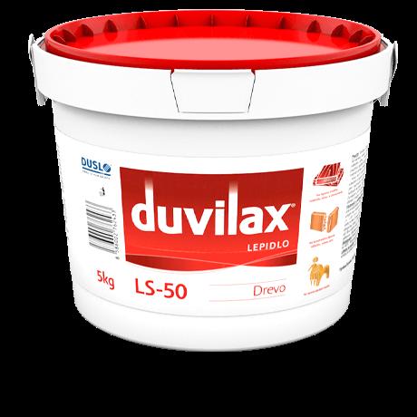 Výhody Duvilax LS-50